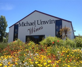 Michael Unwin Wines - Accommodation in Bendigo
