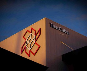 The Cube Wodonga - Accommodation in Bendigo