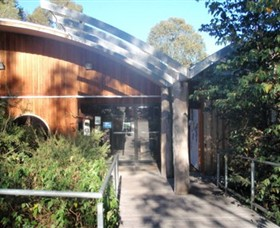 Orbost Exhibition Centre - Accommodation in Bendigo