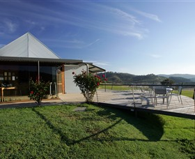 Dalwhinnie Wines - Accommodation in Bendigo