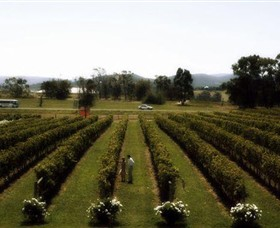 Rochford Wines - Accommodation in Bendigo