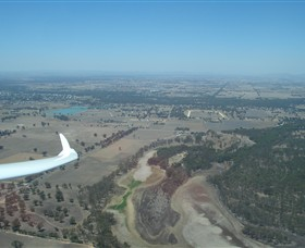 Australian Soaring Centre - Accommodation in Bendigo