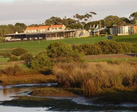 Torquay Golf Club - Accommodation in Bendigo