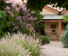 Baileys of Glenrowan - Accommodation in Bendigo