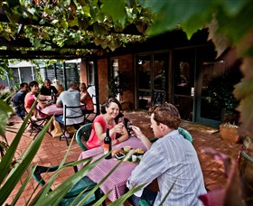 Barangaroo Boutique Wines - Accommodation in Bendigo