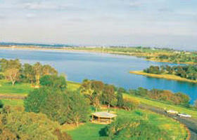 Greenvale Reservoir Park - Accommodation in Bendigo