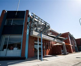 Latrobe Regional Gallery - Accommodation in Bendigo