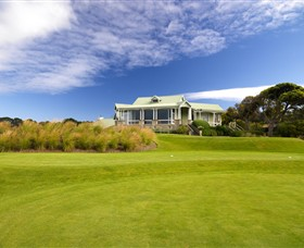 Sorrento Golf Club - Accommodation in Bendigo