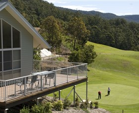 Kangaroo Valley Golf Club - Accommodation in Bendigo