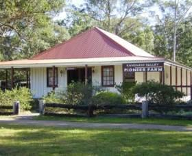 Kangaroo Valley Pioneer Museum Park - Accommodation in Bendigo