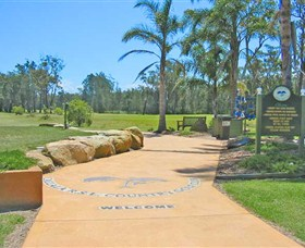 Callala Beach RSL Country Golf Club