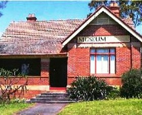 Nowra Museum and Shoalhaven Historical Society - Accommodation in Bendigo