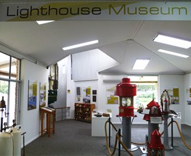 Narooma Lighthouse Museum - Accommodation in Bendigo