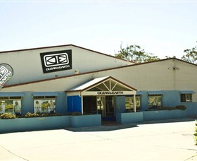 Ocean and Earth Factory Outlet - Accommodation in Bendigo