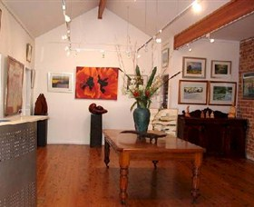 The Gallery - Accommodation in Bendigo