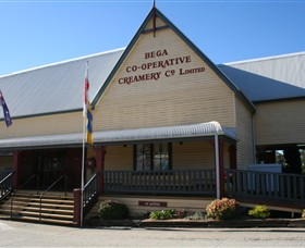 Bega Cheese Heritage Centre - Accommodation in Bendigo