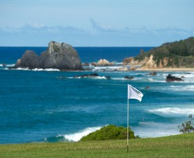 Narooma Golf Club - Accommodation in Bendigo