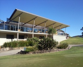 Coffs Harbour Golf Club - Accommodation in Bendigo