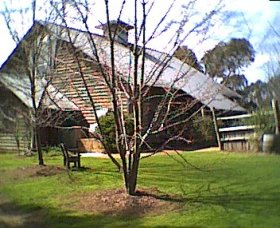 Joadja Winery - Accommodation in Bendigo