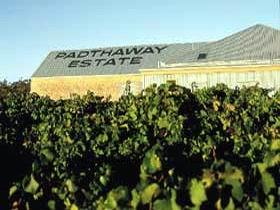 Padthaway Estate Winery - Accommodation in Bendigo