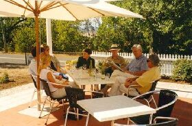 Craigow Vineyard - Accommodation in Bendigo