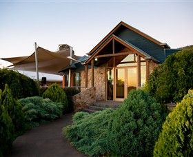 Gapsted Wines - Accommodation in Bendigo