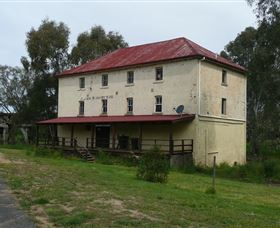 The Old Mill - Accommodation in Bendigo