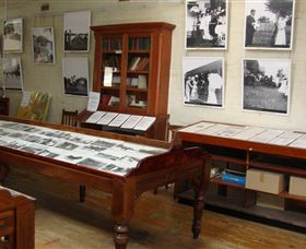 The Gabriel Historic Photo Gallery - Accommodation in Bendigo