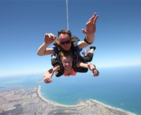Skydive The Beach and Beyond Great Ocean Road - Accommodation in Bendigo