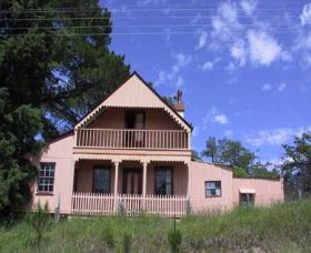 Trunkey Creek - Accommodation in Bendigo