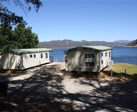 Inland Waters Holiday Parks Burrinjuck Waters - Accommodation in Bendigo