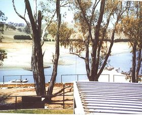 Hume Park - for Day Visitors - Accommodation in Bendigo