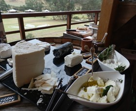 Jannei Artisan Cheese Makers - Accommodation in Bendigo