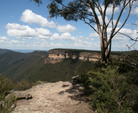 Kanangra-Boyd National Park - Accommodation in Bendigo