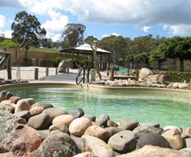 Japanese Bath House Blue Mountains - Accommodation in Bendigo