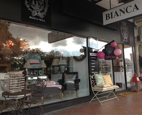 Bianca Villa - Accommodation in Bendigo
