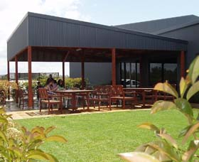 Pukara Estate - Accommodation in Bendigo