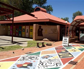 Country Art Escapes - New England North West Regional Arts Trail - Accommodation in Bendigo