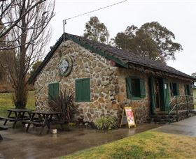 Crofters Cottage - Accommodation in Bendigo