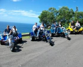Troll Tours Harley and Motorcycle Rides - Accommodation in Bendigo