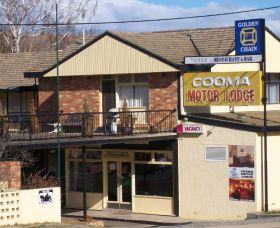 Cooma Motor Lodge Coach Tours - Accommodation in Bendigo