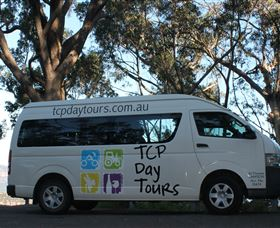 TCP Day Tours - Accommodation in Bendigo