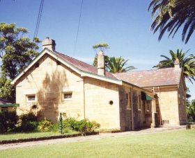 Carss Cottage Museum - Accommodation in Bendigo