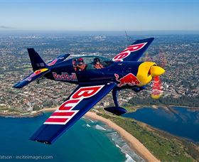 Red Baron Adventure Flights - Accommodation in Bendigo
