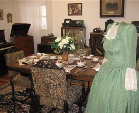 The Hills District Historical Society Museum and Research Centre - Accommodation in Bendigo