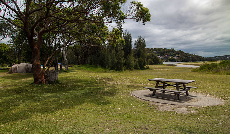 Bonnie Vale Picnic Area - Accommodation in Bendigo