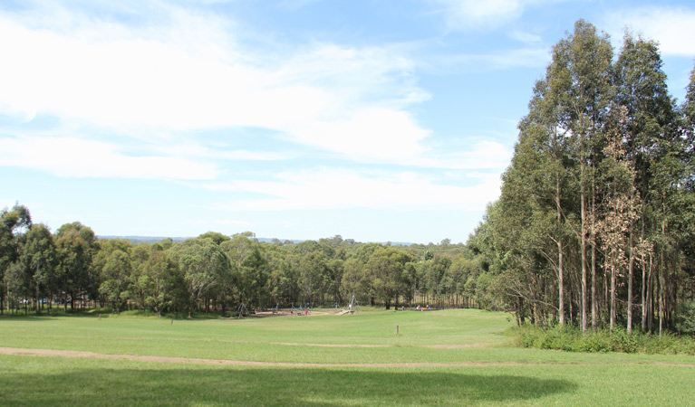 Rouse Hill Regional Park - Accommodation in Bendigo
