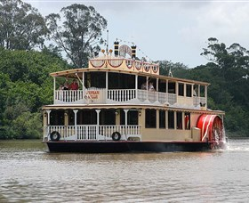 Nepean Belle Paddlewheeler - Accommodation in Bendigo