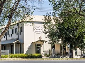 Haigh's Chocolates Visitor Centre - Accommodation in Bendigo