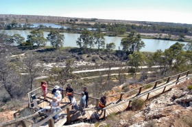Ngaut Ngaut Aboriginal Site - Accommodation in Bendigo
